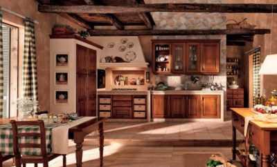 Дачный сезон: как сделать дачную кухню очаровательной - Строительство на даче