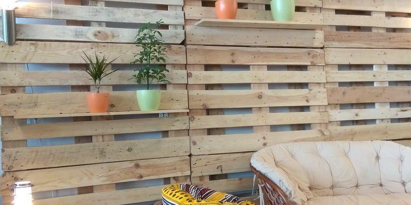 Мебель из поддонов - делаем своими руками практичную и удобную мебель