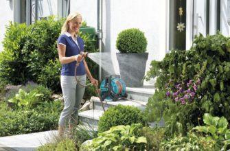 Шланги поливочные садовые купить в Старом Осколе в интернет магазине 👍
