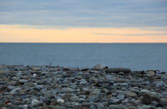 Саки частный сектор 2021 на берегу моря с бассейном