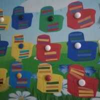 Планирование образовательной деятельности «Мебель». Воспитателям детских садов, школьным учителям и педагогам - Маам.ру
