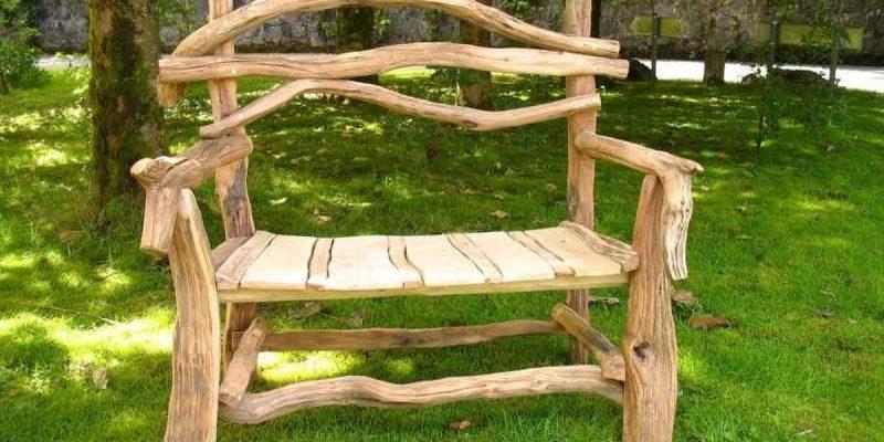 Садовая мебель своими руками: чертежи с размерами и схемы сборки, изготовление дачной мебели для сада из дерева