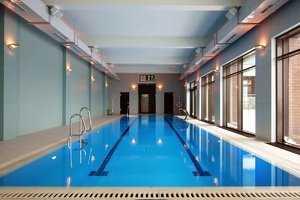 Вентиляция бассейнов – расчеты, схемы, цены, фото – проектирование и монтаж