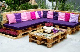 Чертежи с размерами садовой мебели: 80 фото