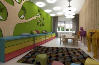 Мебель для детского сада купить в Минске, каталог с ценами